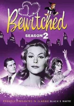 Bewitched: Season 2 (DVD)