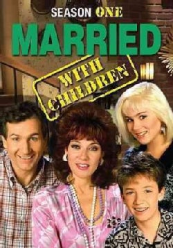 Married with Children: Season 1 (DVD)
