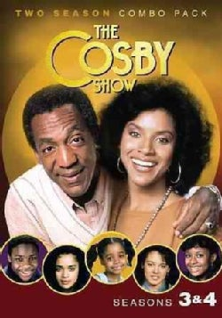 The Cosby Show: Seasons 3 & 4 (DVD)