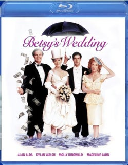 Betsy's Wedding (Blu-ray Disc)