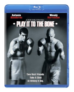 Play It To The Bone (Blu-ray Disc)