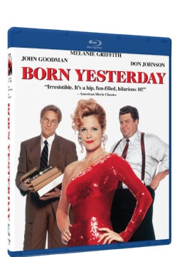Born Yesterday (Blu-ray Disc)