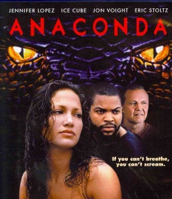 Anaconda (Blu-ray Disc)