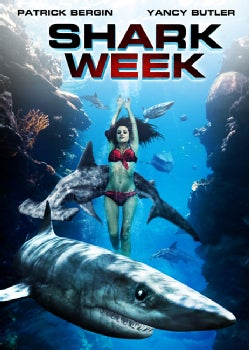 Shark Week (DVD)