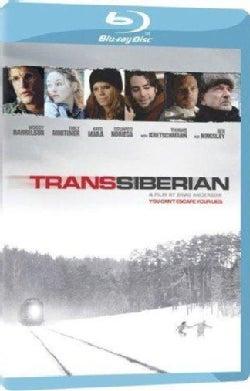 Transsiberian (Blu-ray Disc)