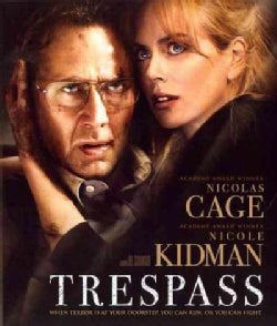 Trespass (Blu-ray Disc)