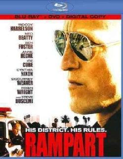 Rampart (Blu-ray/DVD)