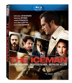 The Iceman (Blu-ray Disc)
