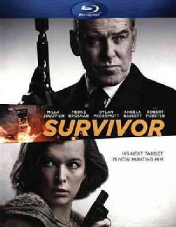 Survivor (Blu-ray Disc)