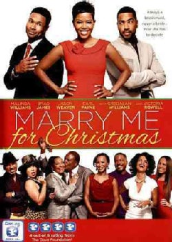 Marry Me For Christmas (DVD)