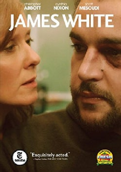James White (DVD)