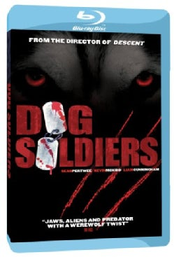 Dog Soldiers (Blu-ray Disc)