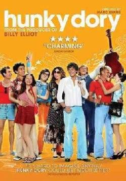 Hunky Dory (DVD)