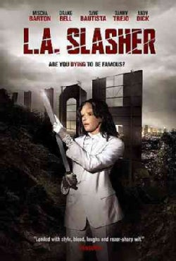 L.A. Slasher (DVD)
