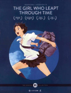 The Girl Who Leapt Through Time (Hosoda Collection) (Blu-ray Disc)