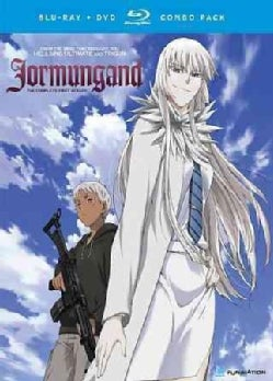 Jormungand: The Complete First Season (Blu-ray/DVD)