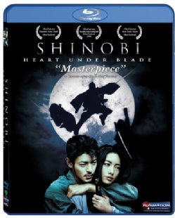 Shinobi (Blu-ray Disc)