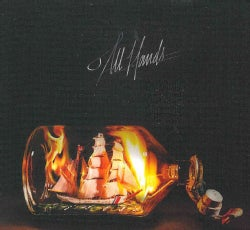 Doomtree - All Hands (Parental Advisory)