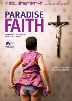 Paradise: Faith (DVD)