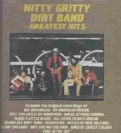 Nitty Gritty Dirt - Greatest Hits