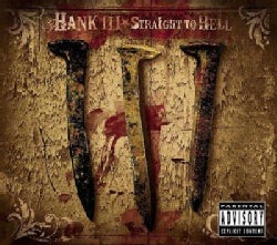 Hank III - Straight to Hell (Parental Advisory)