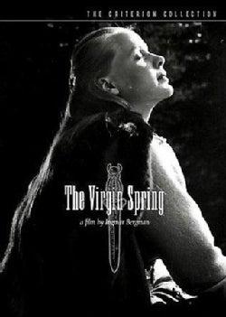 The Virgin Spring (DVD)