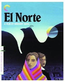 El Norte (Blu-ray Disc)