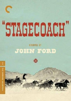 Stagecoach (DVD)
