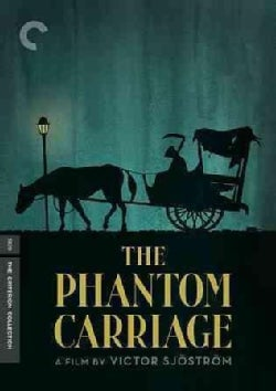 The Phantom Carriage (DVD)