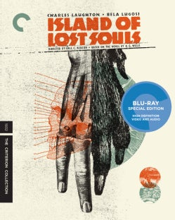 Island Of Lost Souls (Blu-ray Disc)