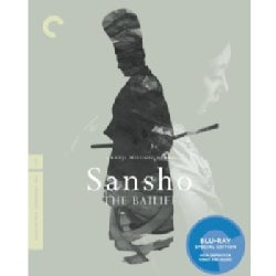 Sansho The Bailiff (Blu-ray Disc)