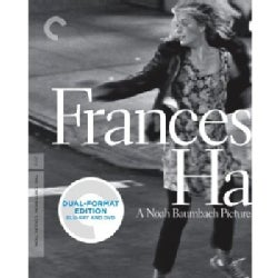 Frances Ha (Blu-ray/DVD)