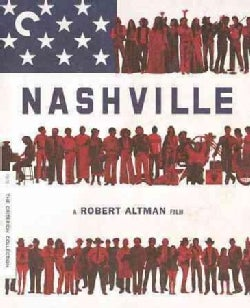 Nashville - Criterion Collection (Blu-ray/DVD)