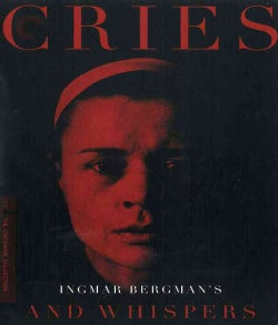 Cries And Whispers (DVD)