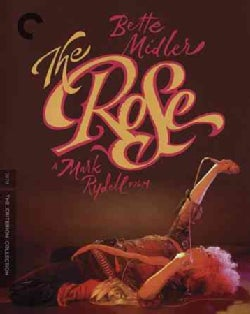 The Rose (Blu-ray Disc)