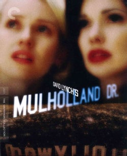 Mulholland Dr. (Blu-ray Disc)