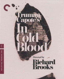 In Cold Blood (Blu-ray Disc)