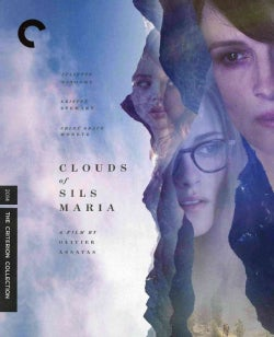 Clouds Of Sils Maria (Blu-ray Disc)