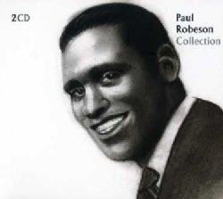 PAUL ROBESON - COLLECTION