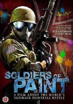 Soldiers of Paint (DVD)