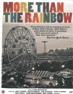 More than the Rainbow (DVD)