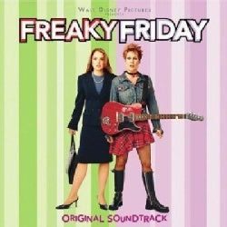 Various - Freaky Friday (OST)