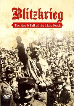 Blitzkreig: The Rise & Fall of The Third Reich (DVD)