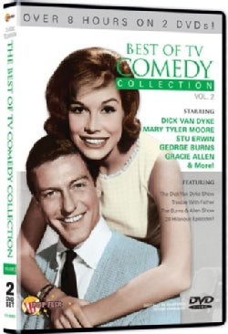 Best of TV Comedy Collection: Vol. 2 (DVD)