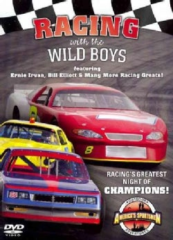 Racing with the Wild Boys (DVD)