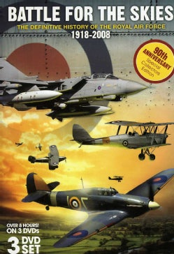 Battle for the Skies: RAF (DVD)