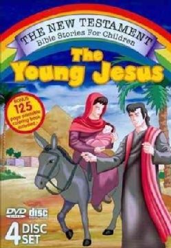 The Young Jesus (DVD)