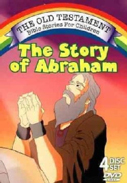 The Story of Abraham (DVD)