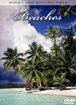 The World's Most Beautiful Beaches (DVD)
