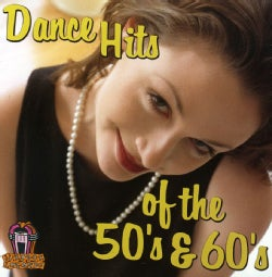 Various - Dance Hits of the 50's & 60's
